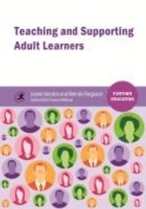 Teaching and Supporting Adult Learners