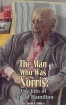 Man Who Was Norris