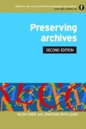 Preserving Archives