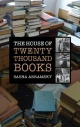 House of Twenty Thousand Books