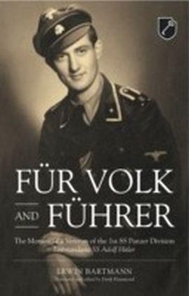 Fuer Volk and Fuehrer