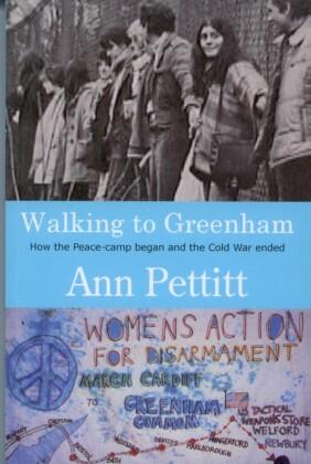 Walking to Greenham
