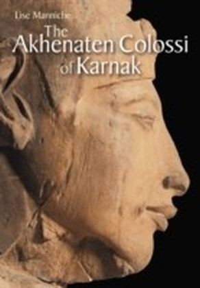 Akhenaten Colossi of Karnak