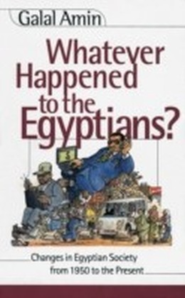Whatever Happened to the Egyptians?