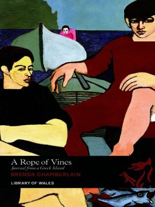 Rope of Vines