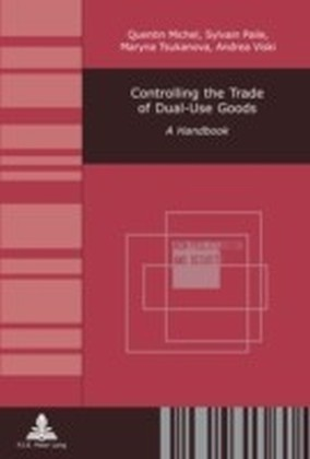 Controlling the Trade of Dual-Use Goods