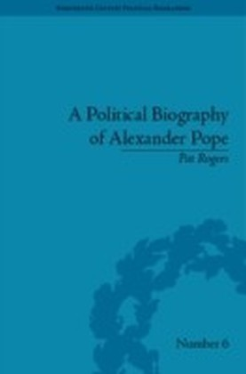 Political Biography of Alexander Pope