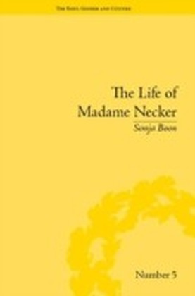 Life of Madame Necker
