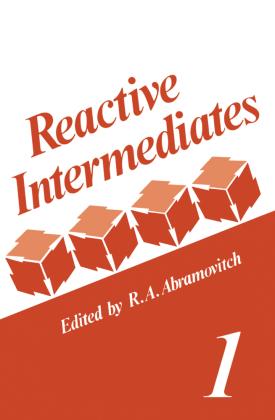 Reactive Intermediates