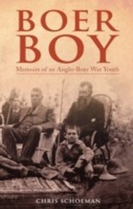 Boer Boy