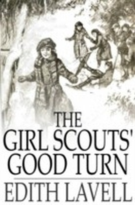 Girl Scouts' Good Turn