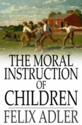 Moral Instruction of Children