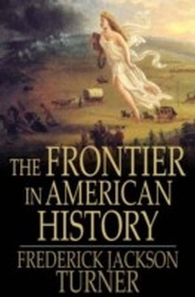 Frontier in American History