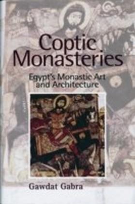 Coptic Monasteries