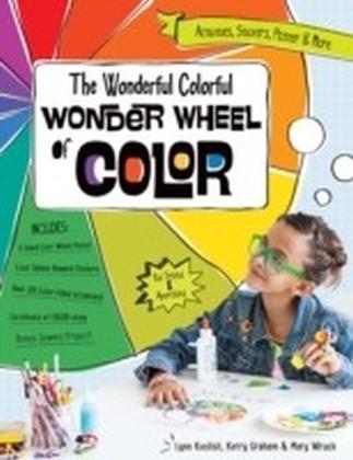 Wonderful Colorful Wonder Wheel of Color