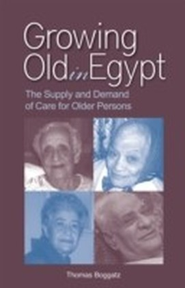 Growing Old in Egypt