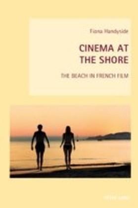 Cinema at the Shore