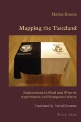 Mapping the Tasteland