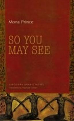 So You May See