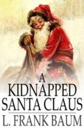 Kidnapped Santa Claus