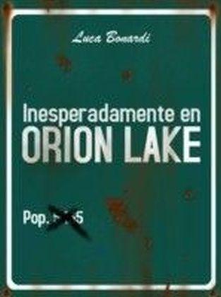Inesperadamente en Orion Lake
