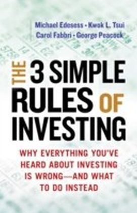 3 Simple Rules of Investing