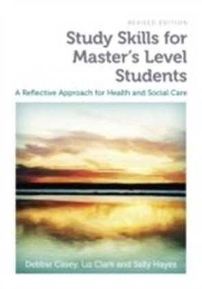 Study Skills for Master's Level Students, revised edition