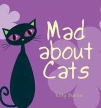 Mad About Cats