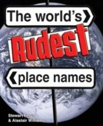 World's Rudest Place Names