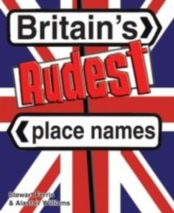 Britain's Rudest Place Names