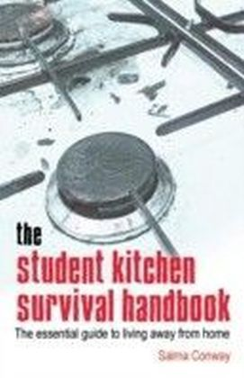 Student Kitchen Survival Handbook