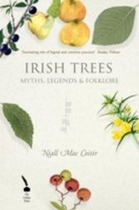Irish Trees - Myths, Legends & Folklore