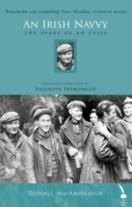 Irish Navvy - The Diary of an Exile