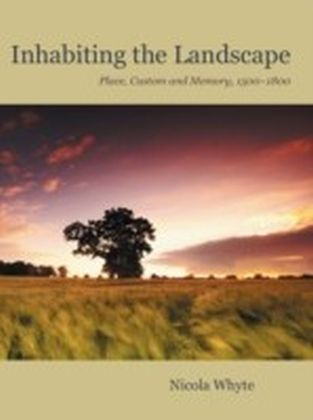 Inhabiting the Landscape