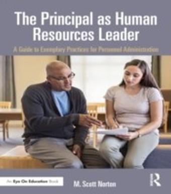 Principal as Human Resources Leader