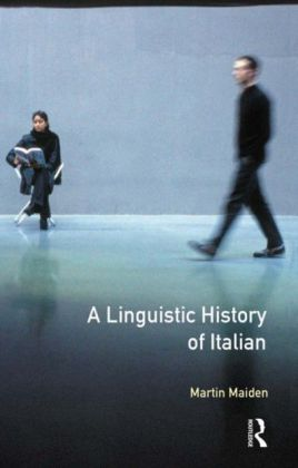 A Linguistic History of Italian