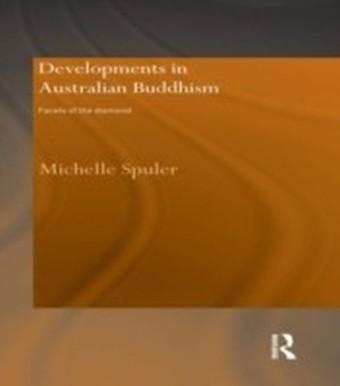 Developments in Australian Buddhism
