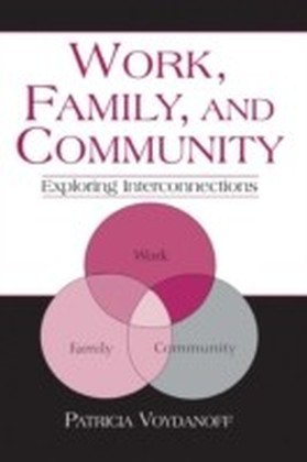 Work, Family, and Community