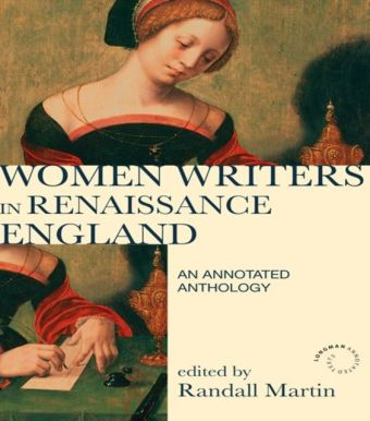 Women Writers in Renaissance England