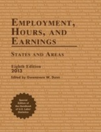 Employment, Hours, and Earnings, 2013