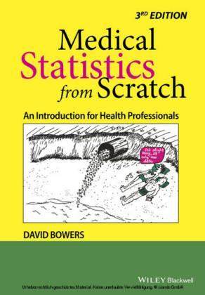 Medical Statistics from Scratch,