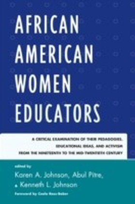 African American Women Educators