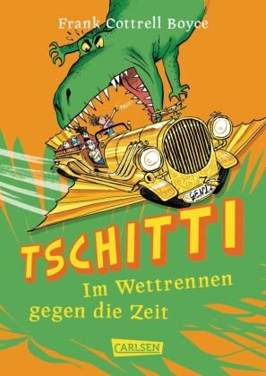 Tschitti - Im Wettrennen gegen die Zeit