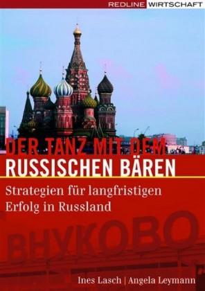Der Tanz mit dem russischen Bären