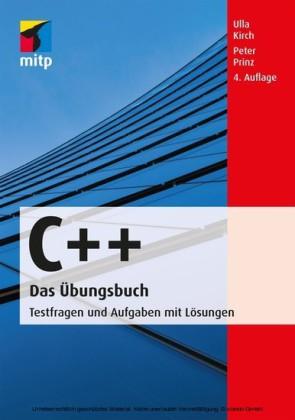C++ Das Übungsbuch