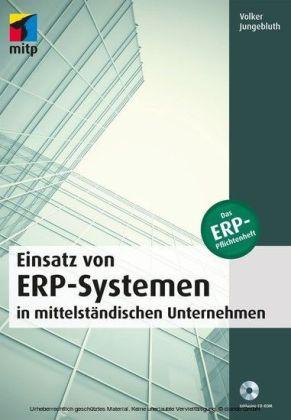 Einsatz von ERP-Systemen in mittelständischen Unternehmen