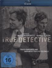 True Detective, 3 Blu-rays