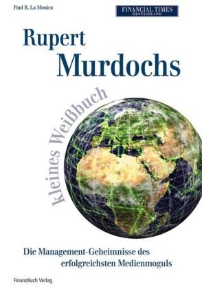 Rupert Murdochs kleines Weißbuch