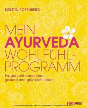 Mein Ayurveda-Wohlfühlprogramm