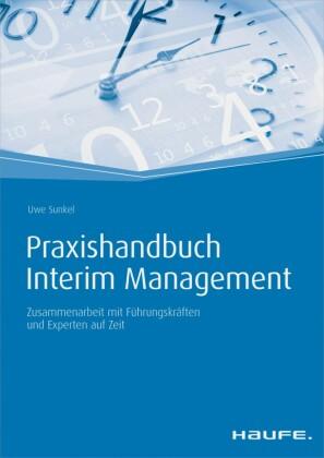 Praxishandbuch Interim Management - mit Arbeitshilfen online
